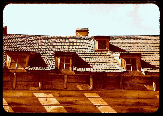 Ephrata roof
