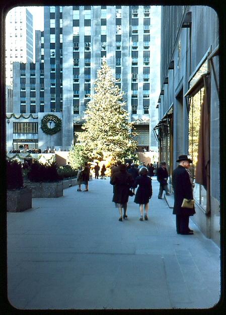 ChristmasTreed