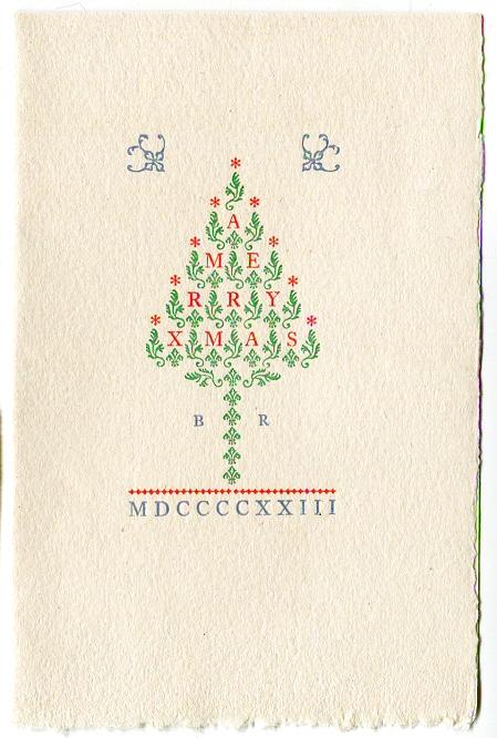 Brchristmas