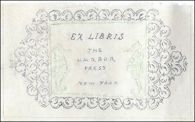 Exlibrisharbor
