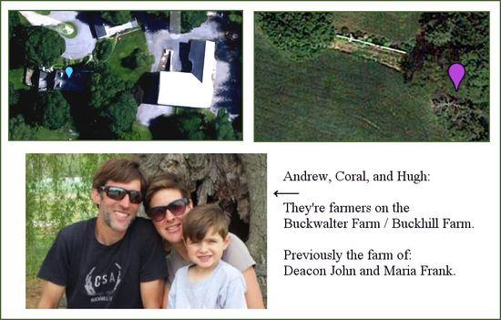 Buckhill Farm