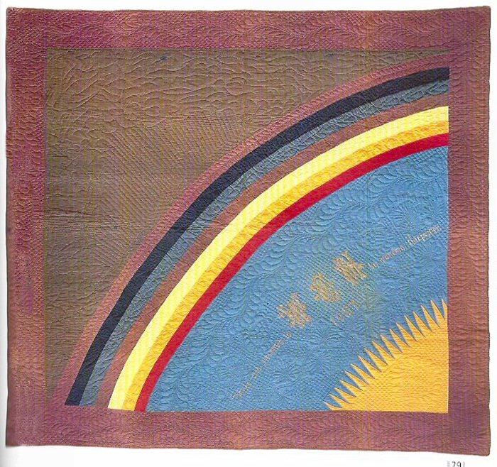 Rainbowquilt
