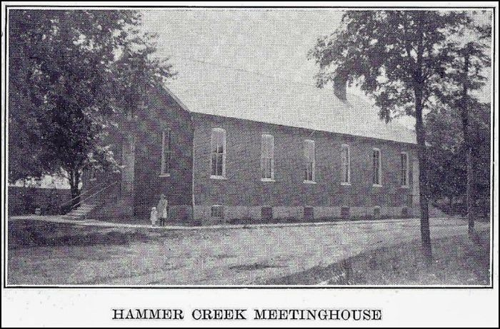 Hammercreekmeeting