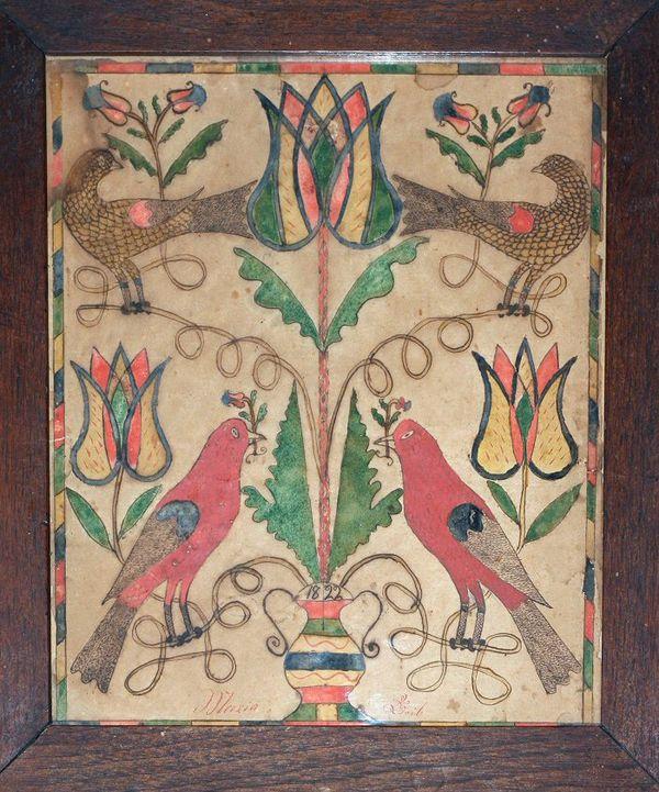 Bombbirds
