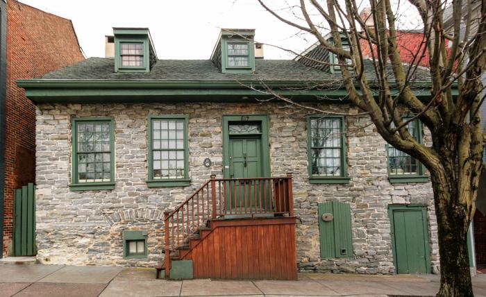 519 Church Street Lancaster