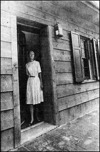 Marie Ganse 143 Howard Avenue Lancaster