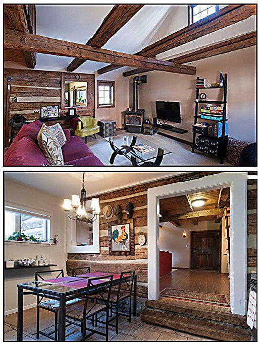 515 Howard Avenue Lancaster Interiors