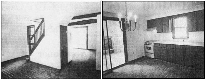 143 Howard Avenue Interior