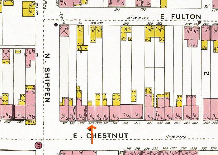 East Chestnut Street 2