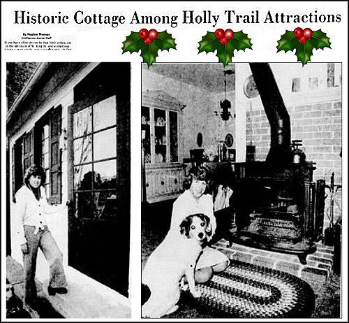 Holly Trail