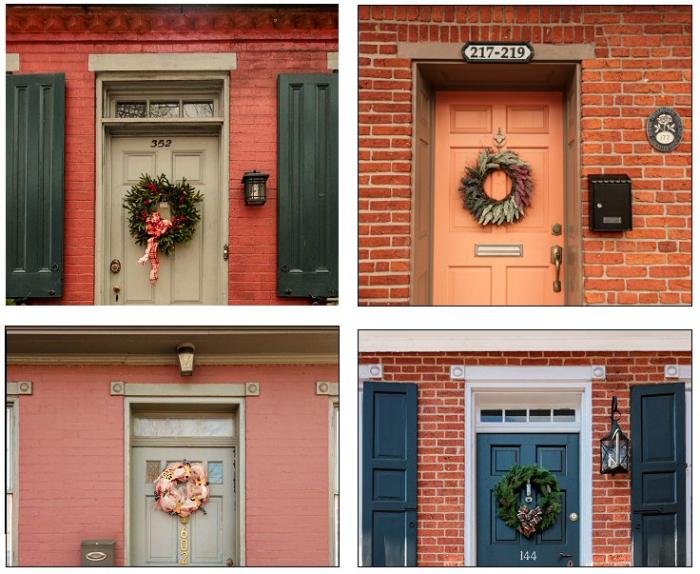 4 front doors 2