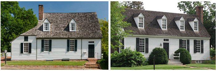 Williamsburg Houses 2