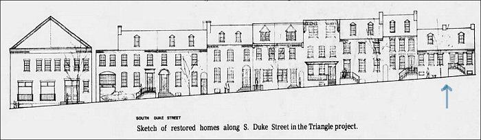 Duke Street Sketch