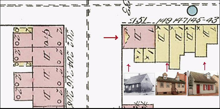 Half-timber House 33333