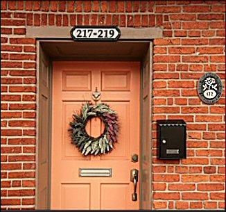 Front Door 33