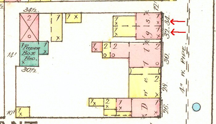 Mary St. Map3