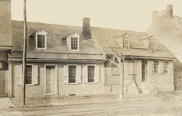Zahm House 353234