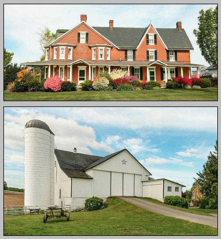 Herr Drive Farm
