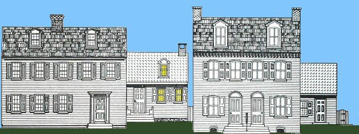 Houses443