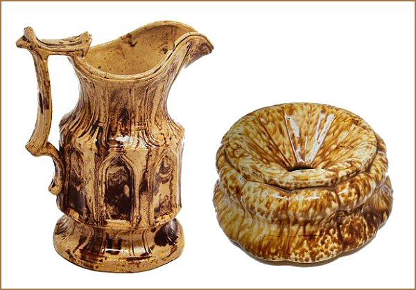 Gast Pottery Lancaster 2