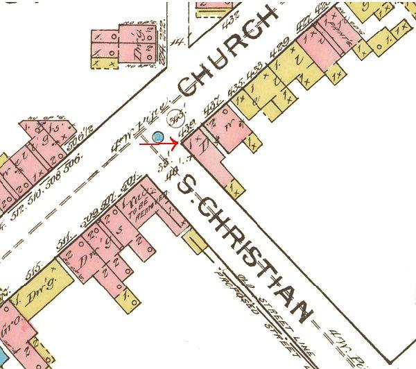 439 Church Street