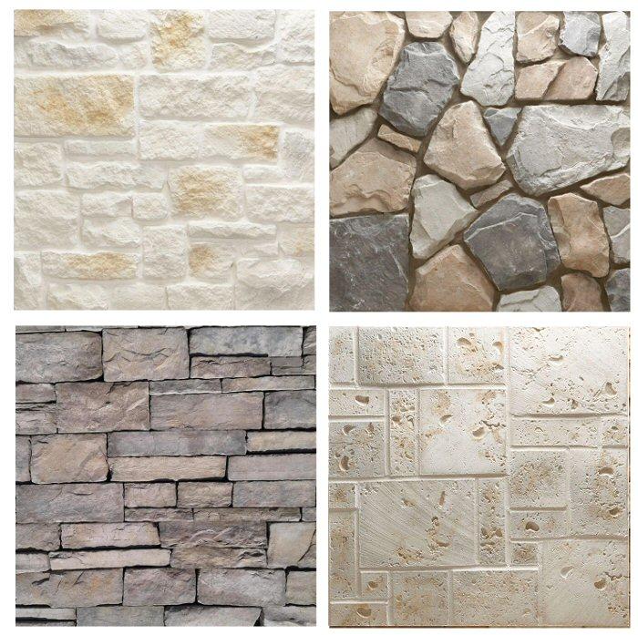 Manufactaured stone