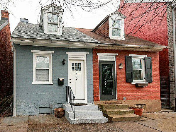 Two Walnut Street Houses-13