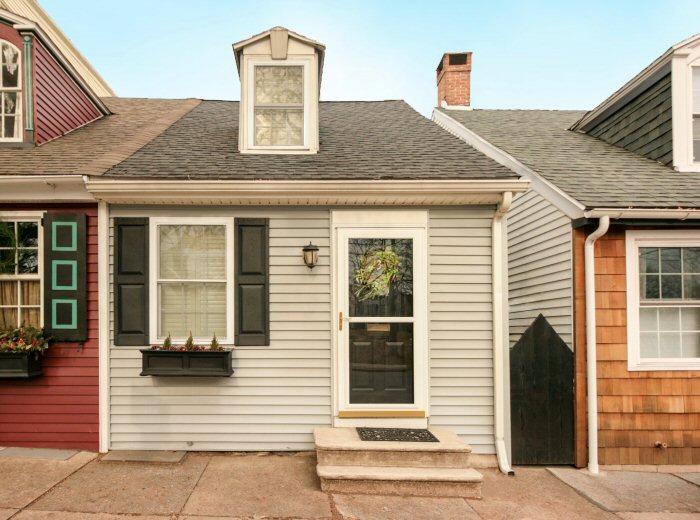 East Chestnut Street Houses 35533