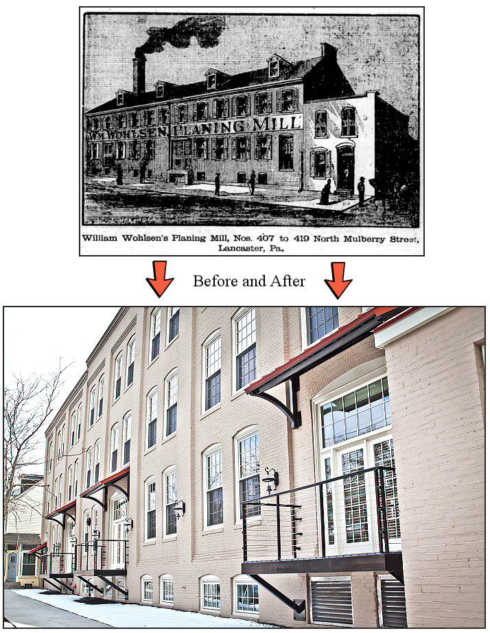 Cityscape Lofts Before-13