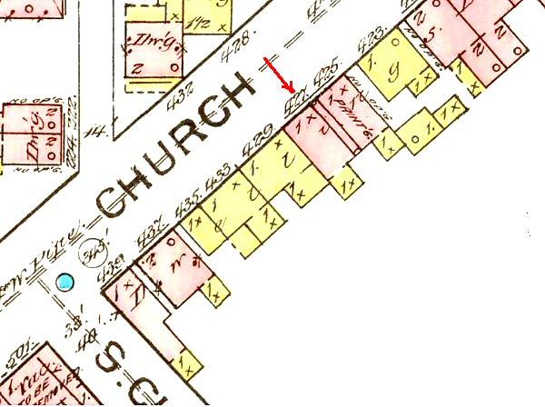 427 Church Street