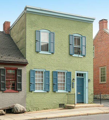 123 East Chestnut Street 3