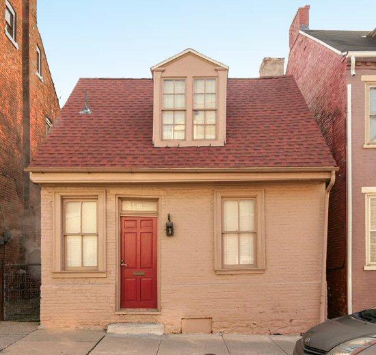 Church Street House 354