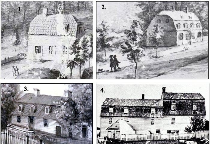 Moravian Buildings