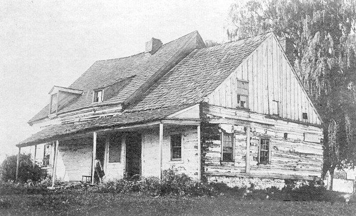 Manheim Township House 333-1