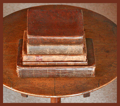 Booksontable